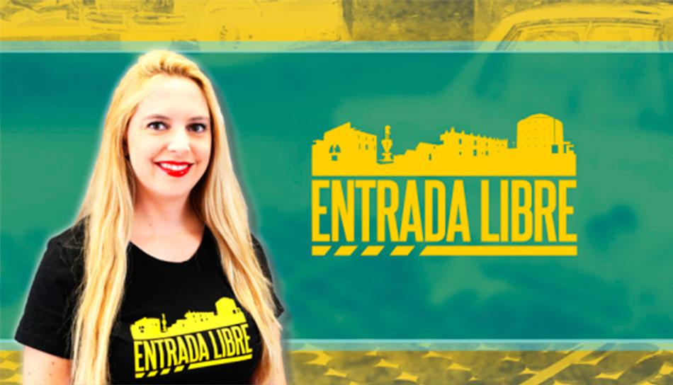 Entrada Libre Gestorex Canal Extremadura